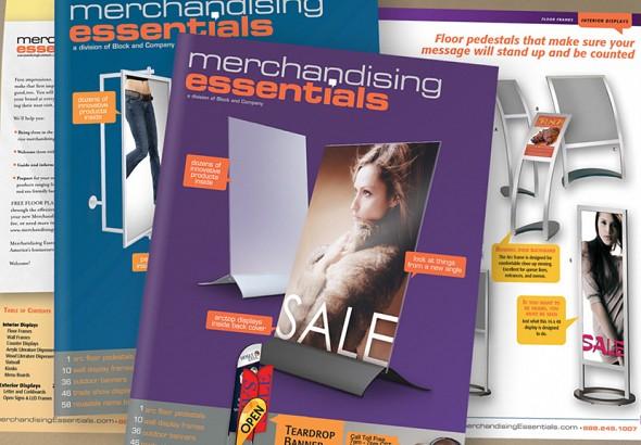 Merchandising Essentials